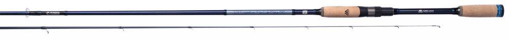 MIKADO Prívláčový prút - LX SAPPHIRE FAZLITE - 260cm do 13g (2 dielny)