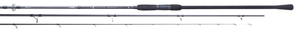 MIKADO Feedrový prut NOCTIS SLIM FEEDER - 390cm do 90g