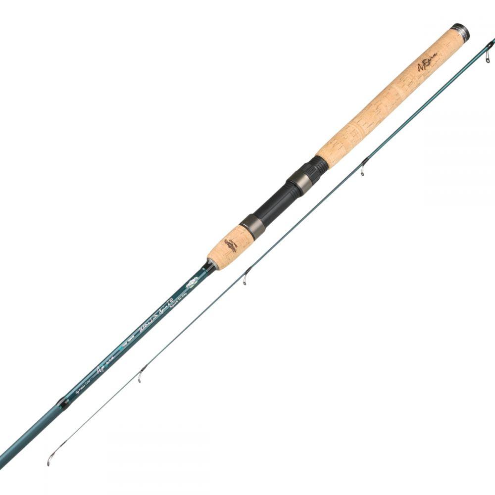 Prívlačový Prút MIKADO Apsara Lite Spin 210cm / 0-9g