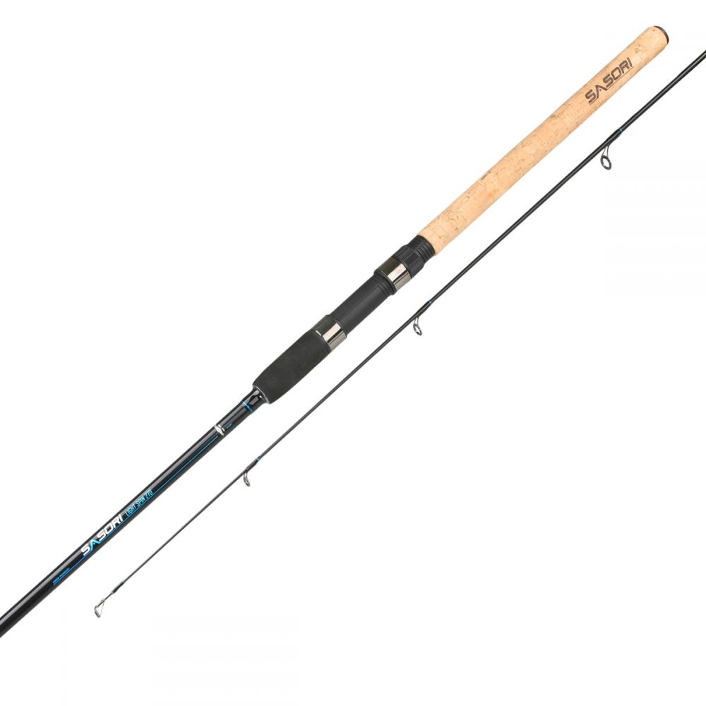 MIKADO Prívlačový prút SASORI LIGHT SPIN 240cm 5-20g (2 dielny)