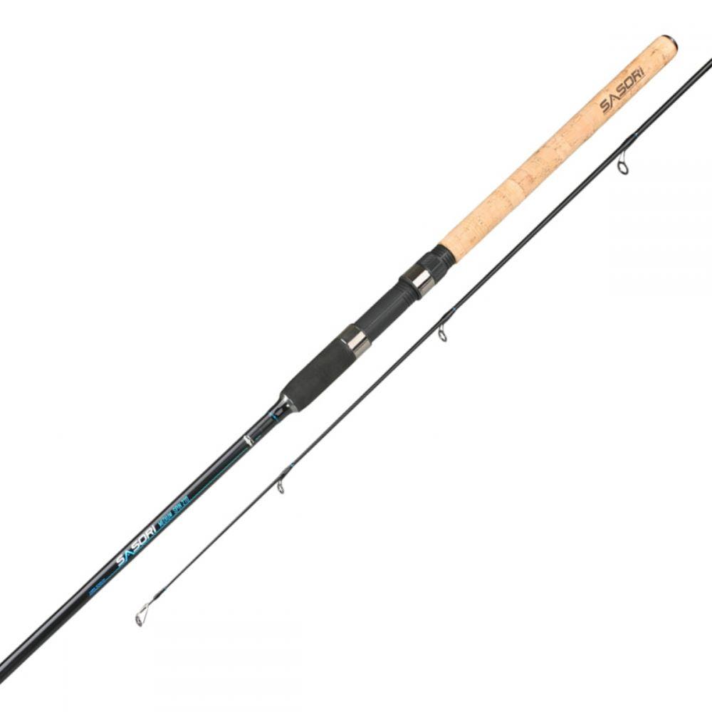 Prívlačový prút SASORI MEDIUM SPIN 210cm 10-30g (2 dielny) Mikado