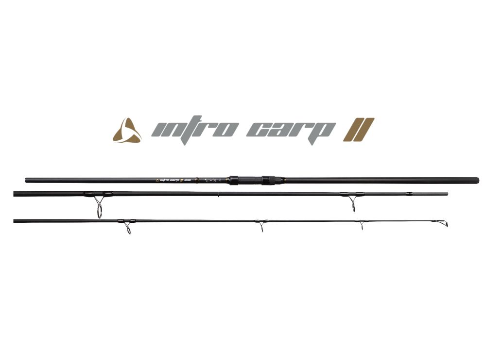 MIKADO Kaprový prút INTRO CARP II 330 / 3.0Lbs (3 diel)