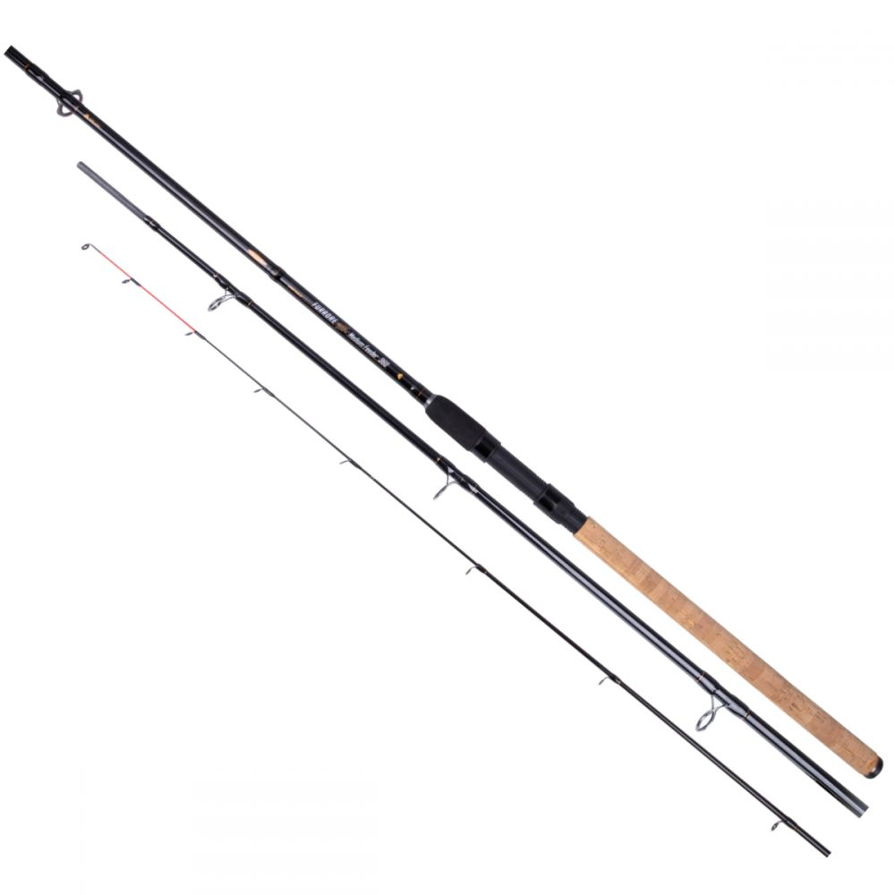 MIKADO Feedrový prút FURRORE 3K MEDIUM FEEDER - 360cm do 140g