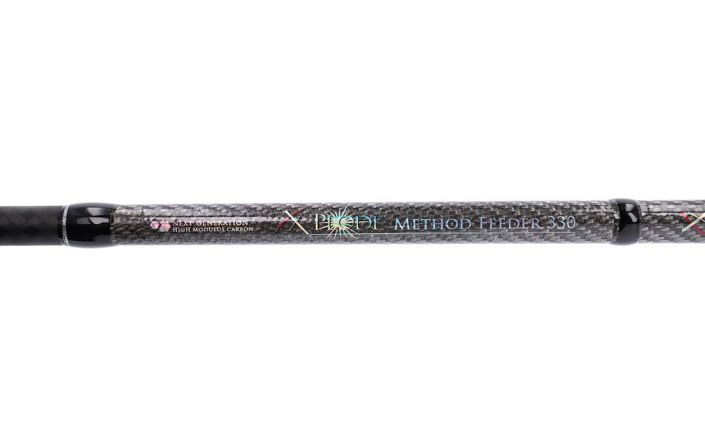 MIKADO Feedrový prut  X-PLODE N.G. METHOD FEEDER - 300cm do 120