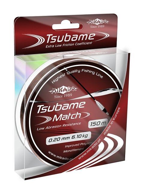 Vlasec TSUBAME MATCH 0.28mm 150m Mikado