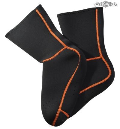 Neoprénové ponožky veľk.XXL Mikado