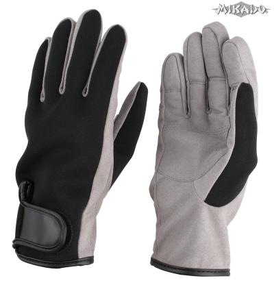 Rybárske rukavice UMR-05 (veľ.L) Mikado
