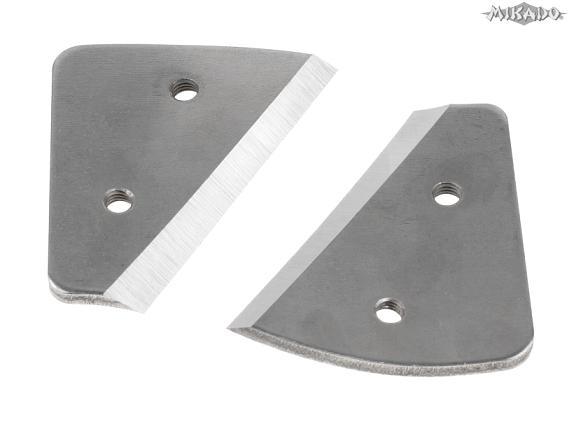 Náhradne nože do vrtáka APM01-A6 Mikado