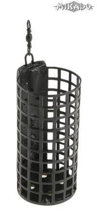 Feedrový košík s dnom 15g bal.10ks Mikado