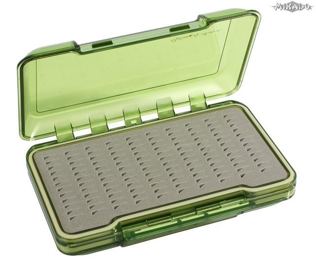 MIKADO Krabička na mušky (15.8x9.8x4cm)