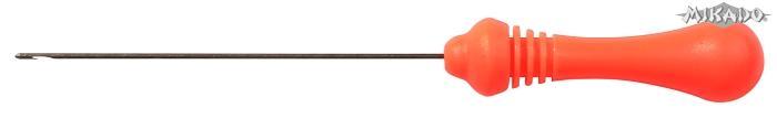 MIKADO Boilies ihla - 11.5 cm (červená)