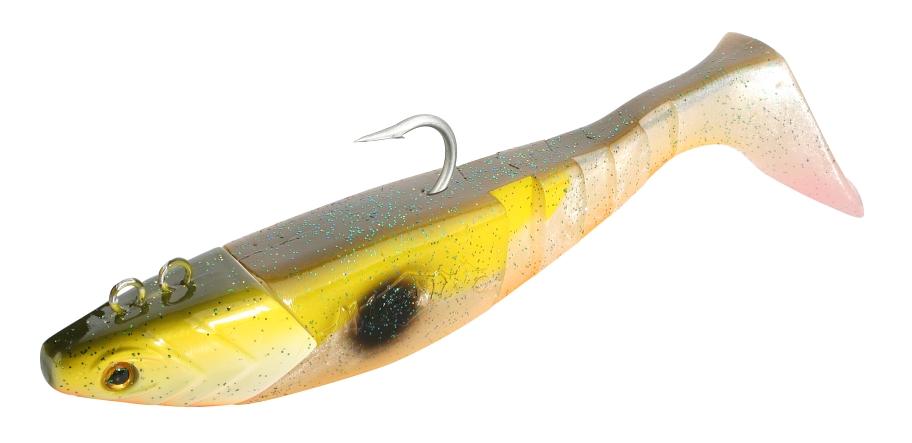 Kopyto MIKADO NORWAY QUEST GIANT FISHUNTER 17cm/210g/02 bal.2ks