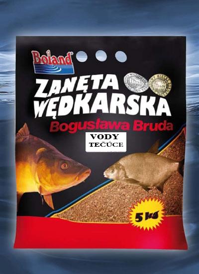 BOLAND Krmivo Popular 5kg - TEČÚCE VODY