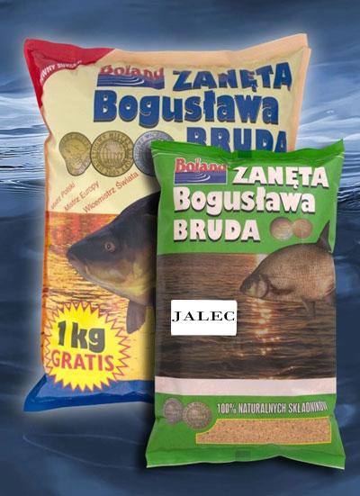 BOLAND Krmivo Popular 1kg - JALEC