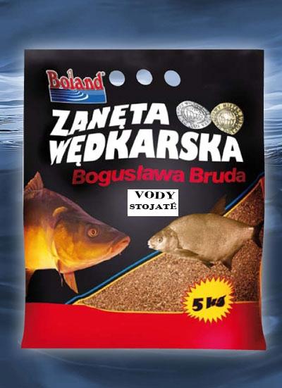 BOLAND Krmivo Popular 5kg - STOJATÉ VODY