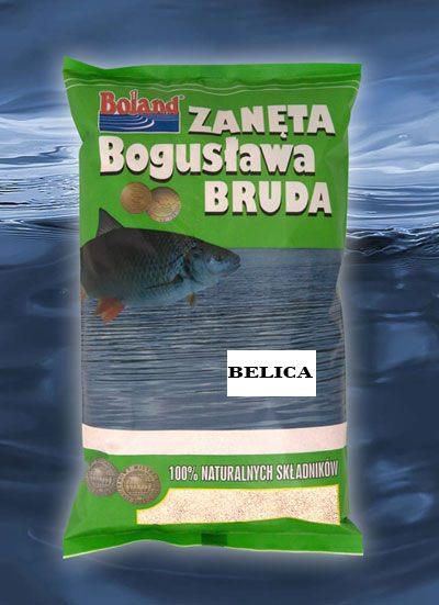 BOLAND Krmivo Popular 1kg - BELICA