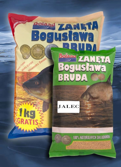 BOLAND Krmivo Popular 3kg - JALEC