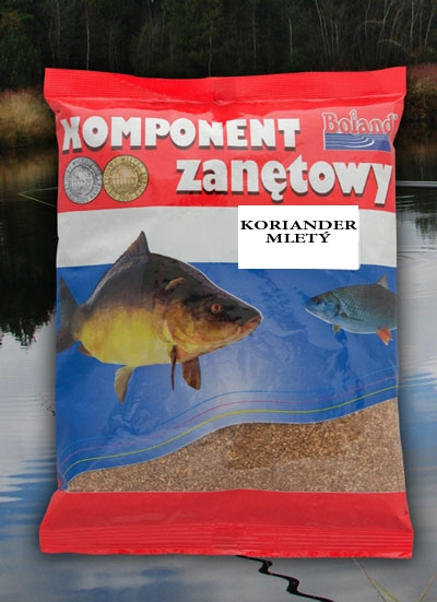 BOLAND Koriander mletý (400g)