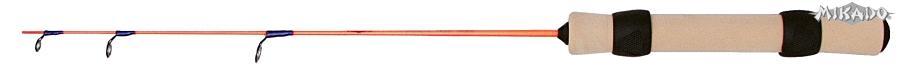 Prút na dierky UNDER ICE B (50cm) Mikado