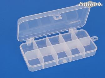 MIKADO Multifunkčná krabička (13.2x6.2x2.5cm)