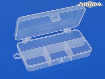 MIKADO Multifunkčná krabička (13.3x6.2x2.5cm)