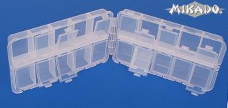 MIKADO Multifunkčná krabička (16.2x9.6x4.2cm)