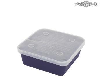 MIKADO Nástrahový box (13.5 x 13.5 x 5 cm)