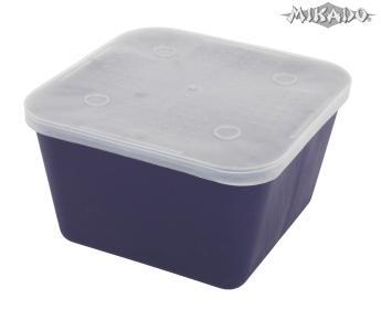 MIKADO Nástrahový box (17x17x10cm)