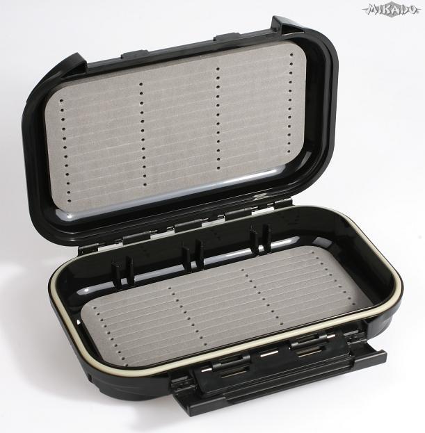 Krabička na mušky 170x110x45mm Mikado