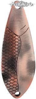 Plandavka DANCER Veľ.1 5g/3.8cm (Staro medená) Mikado