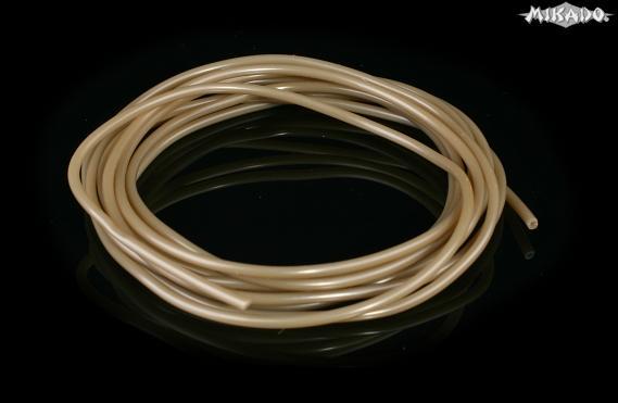 Potápavá hadička (1.0x2.0mm,2m,hnedá) Mikado