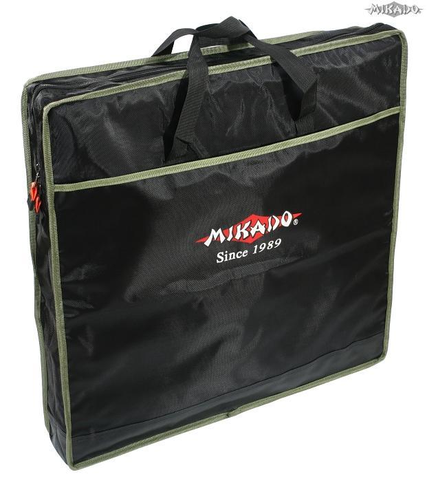 MIKADO Taška na úlovkovú sieť /63x17cm/