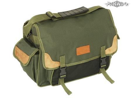Rybárska taška GT (47 x 19 x 30 cm) Mikado