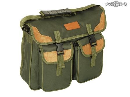 Rybárska taška GT (40 x 15 x 33 cm) Mikado